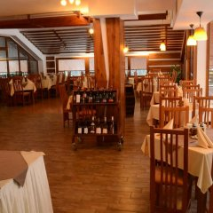 Club Hotel Yanakiev питание фото 3
