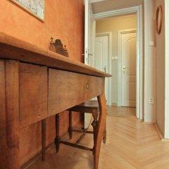 Отель Vlasska House At the 3 Swallows Чехия, Прага - отзывы, цены и фото номеров - забронировать отель Vlasska House At the 3 Swallows онлайн удобства в номере
