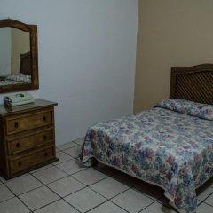 Hotel Posada San Pablo 3* Стандартный номер с двуспальной кроватью
