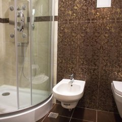 Hotel Chaykovskiy ванная