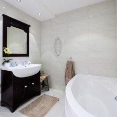Отель Penthouse Marsaxlokk Марсашлокк ванная