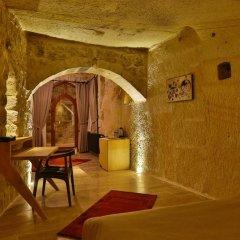 Acropolis Cave Suite 4* Номер Делюкс с различными типами кроватей фото 12