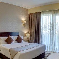 Отель Ramada Resort Kumbhalgarh 4* Люкс с различными типами кроватей фото 5