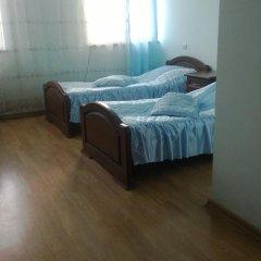 Отель Kyores Стандартный номер разные типы кроватей фото 2