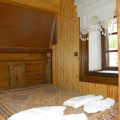 Отель Selanik Pansiyon комната для гостей фото 5