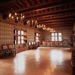 Отель Castello Di Pavone фото 2