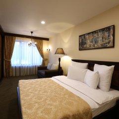 Отель Nairi SPA Resorts 4* Улучшенный люкс с различными типами кроватей фото 7