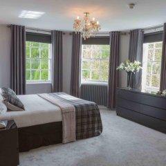 Barony Castle Hotel комната для гостей фото 4