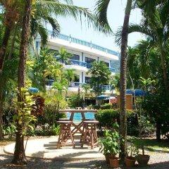 Отель The Club Residence By Palmaris бассейн фото 3