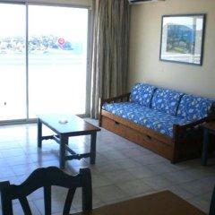 Отель Apartamentos Vista Club Апартаменты с различными типами кроватей фото 3