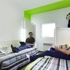 Отель hotelF1 Paris Porte de Montreuil комната для гостей фото 2