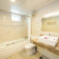 Eden Garden Hotel 3* Люкс с различными типами кроватей фото 6
