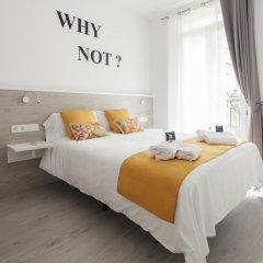 Отель Pension El Puerto Номер Делюкс с различными типами кроватей фото 7