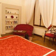 Отель Palazzo Niccolini Al Duomo 4* Номер Делюкс с различными типами кроватей фото 12