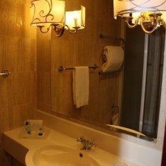 Отель UNAHOTELS Scandinavia Milano 4* Стандартный номер с различными типами кроватей фото 4