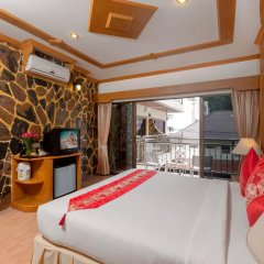 Отель Chang Residence 3* Стандартный номер с двуспальной кроватью фото 7
