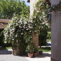 Отель Villino di Porporano Парма