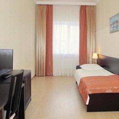 Гостиница Voyage Hotels Мезонин 3* Стандартный номер с различными типами кроватей фото 5
