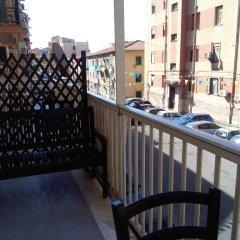 Отель B&B Salita Metello Агридженто балкон
