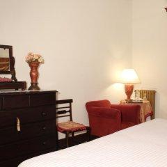 Отель Casa Dos Varais, Manor House 3* Стандартный номер с различными типами кроватей фото 5