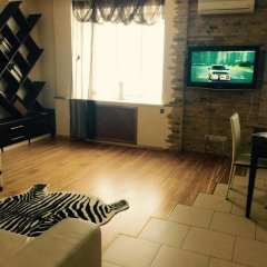 Апартаменты Studio Chistopolskaya 75 гостиничный бар