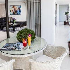 BYD Lofts Boutique Hotel & Serviced Apartments by X2 4* Люкс повышенной комфортности с различными типами кроватей фото 7
