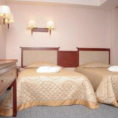 Гостиница Командор Полулюкс с различными типами кроватей фото 13