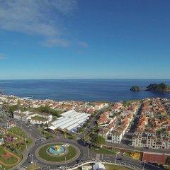 Отель Casa Marina пляж фото 2