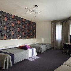 Отель Key Hotel Италия, Виченца - отзывы, цены и фото номеров - забронировать отель Key Hotel онлайн комната для гостей фото 5