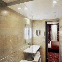 Hotel Des Champs Elysees 4* Стандартный номер с различными типами кроватей фото 6