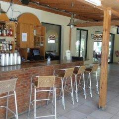 Отель Panareti Paphos Resort гостиничный бар