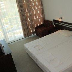 Отель Deva комната для гостей фото 2