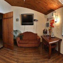 Гостиница Комплекс Хутор комната для гостей фото 4