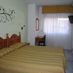 Hotel Albero Стандартный номер с двуспальной кроватью фото 6