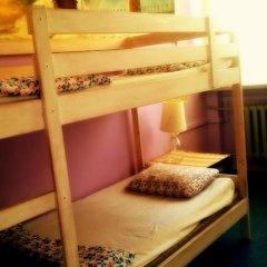 WDj Hostel Стандартный номер с различными типами кроватей фото 8