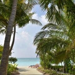 Отель Kandima Maldives 5* Вилла с различными типами кроватей фото 9