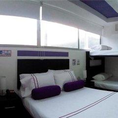 Hotel Colours 2* Стандартный номер с двуспальной кроватью фото 3