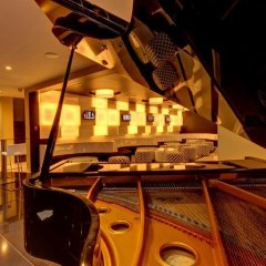 Estelar Vista Pacifico Hotel Asia удобства в номере