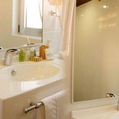 Гостиница Вилла Атмосфера 4* Стандартный номер с двуспальной кроватью фото 8