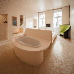 Hotel Rathaus - Wein & Design 4* Стандартный номер с различными типами кроватей