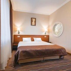 Гостиница Абри 4* Стандартный номер с различными типами кроватей фото 2