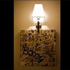 La Dolce Vita Hotel Motel 3* Стандартный номер фото 9