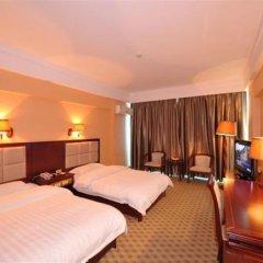 Xingan Zelin Hotel 2* Стандартный номер с различными типами кроватей фото 6