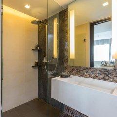 Отель The Charm Resort Phuket 4* Семейный люкс с 2 отдельными кроватями фото 8