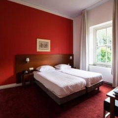 Отель Leerhotel Het Klooster комната для гостей фото 2