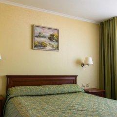 Гостиница Ставрополь 3* Люкс с различными типами кроватей фото 7