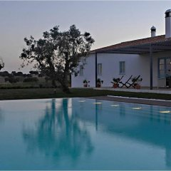 Отель Malhadinha Nova Country House & Spa бассейн фото 3
