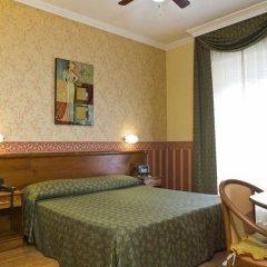 Hotel Verdi 3* Стандартный номер фото 16