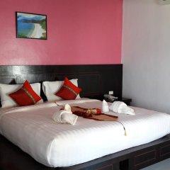 Отель Lanta Lapaya Resort 4* Улучшенная вилла