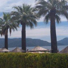 Marmaris Home - Private Heaven Турция, Мармарис - отзывы, цены и фото номеров - забронировать отель Marmaris Home - Private Heaven онлайн пляж